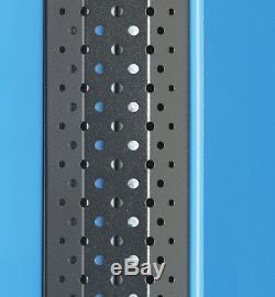 12U Server Rack cabinet 600 (W) x 1000 (D) x 634 (H) Flat Pack Free Standing
