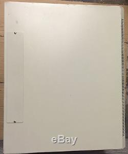 20U Network Data Comms Cabinet Rack Wall Mounted With Keys