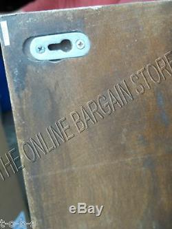 2 Pottery Barn Statement Hooks Wall Coat Hat Peg Rack Flower Drying