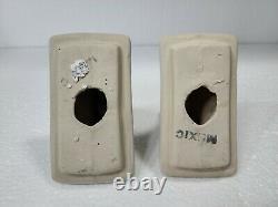 Beige Bone Almond Ceramic Towel Bar Rod Rack Holders Daltile Color 0135 Vintage