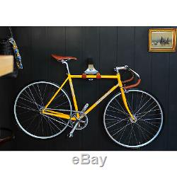 Cactus Tongue SSL Wall Mounted Bike Cycle Rack Holder Storage
