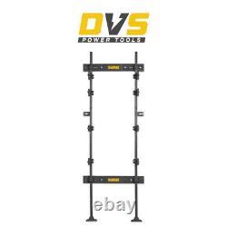 DeWalt DWST1-75694 TOUGHSYSTEM Tough Case Workshop Racking