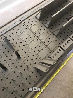 Gallowtech Modular Wall Mount Gun Rack System