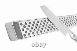 Global Stainless Steel Magnetic Knife Rack 40cm / 16 G-42/40 RRP £162.50