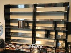 Habitat CD rack by Sharlene Spiteri