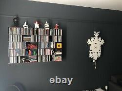Habitat Sharleen Spiteri CD/DVD Rack Part Of HABITAT VIP Range 2004