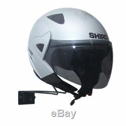 Helmet Hanger Hook Rack Wall Mounted Motorbike Bike Free Delivery