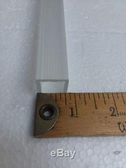 Kohler White K101 Ceramic Towel Bar Holders Porcelain Rack Rod Post Bars 2 Pairs