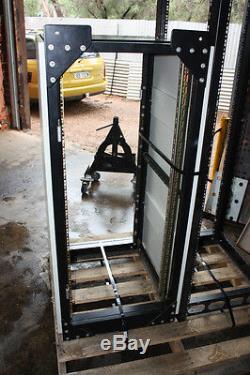MFB server rack wall mount brackets Adelaide
