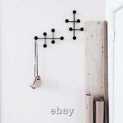 Menu Afteroom Coat Hanger/Coat Rack Black