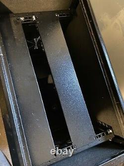 Orion Acoustic 6u Network Cabinet Server Rack Sound Proof 600mm 19