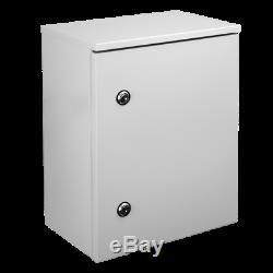 Professional Rack Cabinet 10 10 inch 6U Wateproof IP65 Outdoor High Quality