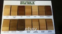 Rustic Coat & Hat Rack & Shelf Solid Wood Dark Oak Handmade 6 Antique Hooks 80cm