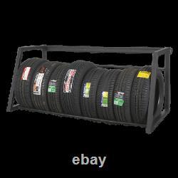 Sealey Extending Tyre Rack Wall or Floor Mounting STR001 1 YearWarranty