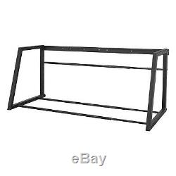 Sealey Steel Wall Or Floor Mounting Extending Tyre Rack/Hold/Storage STR001