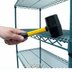 Shelving Cold Room/freezer room/kitchen Racking 610 x 760 mm