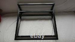 Target Audio Tt1 Hifi Turntable Rack Stand Wall Mount Shelf Support L@@k
