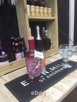 Wall Mounted Bar, Gin Bar, Prosecco Bar, Wine Rack, Cocktail Bar, Drinks Cabinet