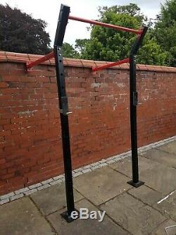 Wolverson WR2 Wall Mounted Rack