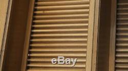 Wooden Plate Rack Wall Mount Superb